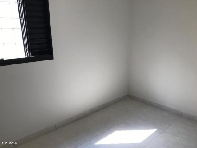 Casa para venda em marília, palmital, 3 dormitórios, 1 banheiro, 1 vaga - Foto 3