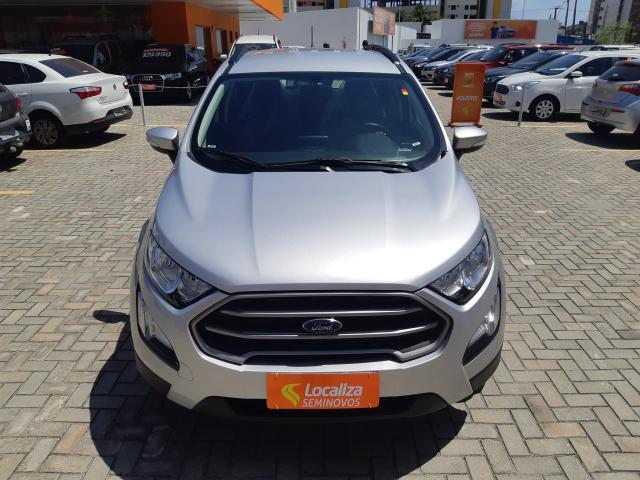 FORD ECOSPORT 2018/2019 1.5 TIVCT FLEX SE DIRECT AUTOMÁTICO