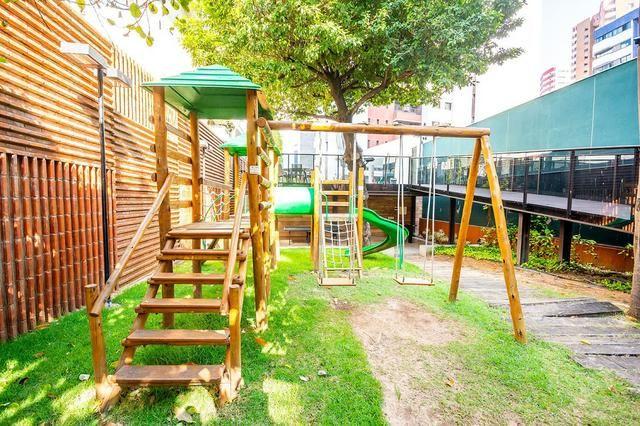 Apartamento Novo Alto Padrão Meireles com 400 m2 - Foto 5