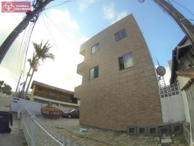Apartamento à venda com 2 dormitórios em Ingleses do rio vermelho, Florianopolis cod:2320 - Foto 15