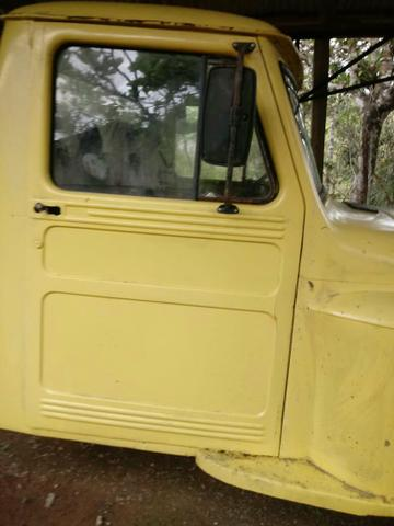 Ford f75. barateza - Foto 3