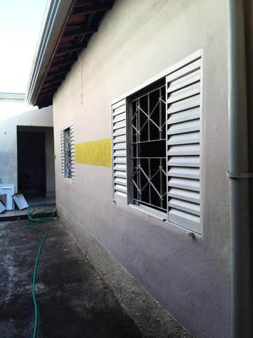 Vendo casa no Parque São Bento, aceita financiamento , lado antigo do bairro - Foto 6