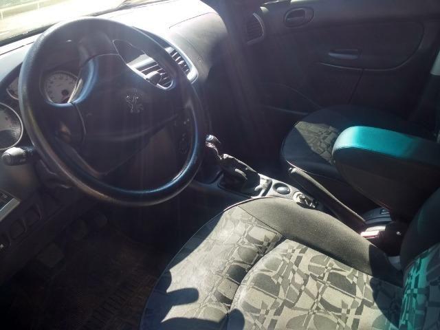 Peugeot 207 flex, lindo !!! - Foto 4