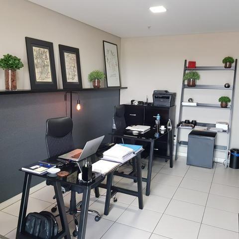 Locação Sala Comercial New Office - Nova Ribeirânia - Próximo Fórum - Foto 3