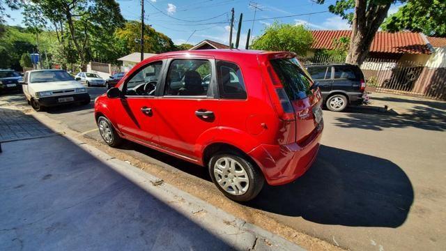 Ford Fiesta 2013 Hatch 1.0 Básico - Foto 10