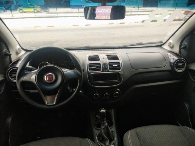 Fiat Grand Siena 1.6 Completo - Foto 15