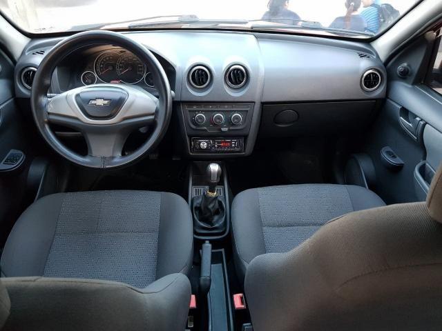 Chevrolet Celta 1.0 LT Flex 4P 2013 - Foto 7