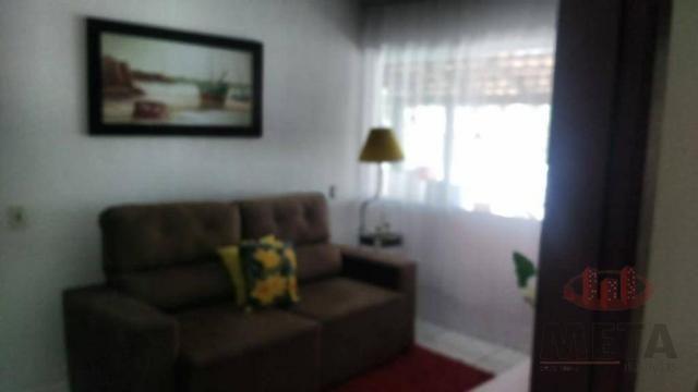 Casa com 1 dormitório à venda, 60 m² por R$ 220.000 - Paranaguamirim - Joinville/SC - Foto 2