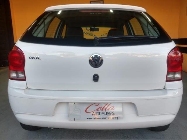 Vw - Volkswagen Gol Trend 1.0 8V G4 ( Flex ) - Foto 4