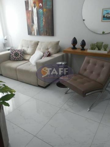 OLV-Casa com 2 dormitórios à venda, 60 m² por R$ 150.000 - Unamar - Cabo Frio/RJ CA1348 - Foto 11
