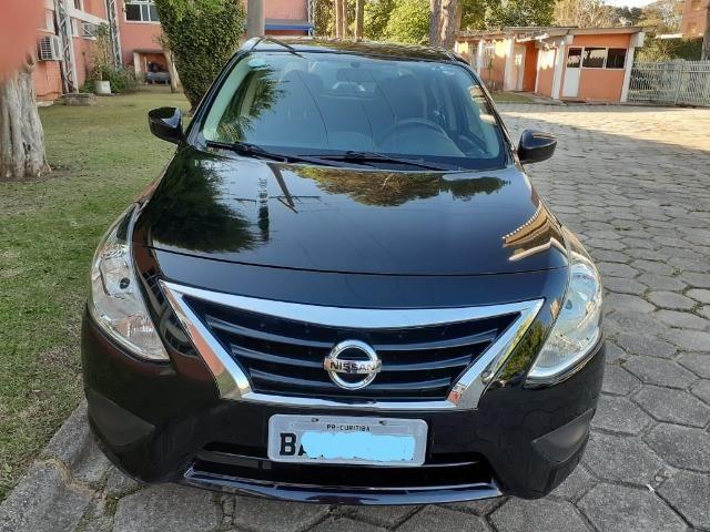 Nissan Versa 1.6 SV manual - estado de novo - Foto 2