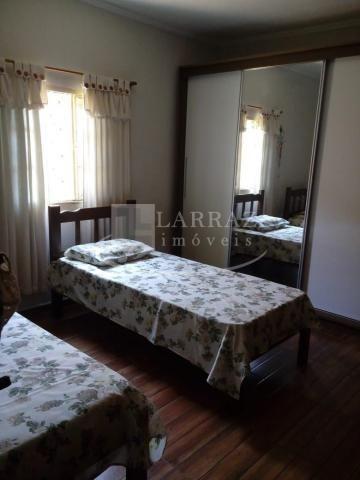 Casa para venda no parque ribeirão preto, 2 dormitorios sendo 1 suite, quintal com varanda - Foto 7