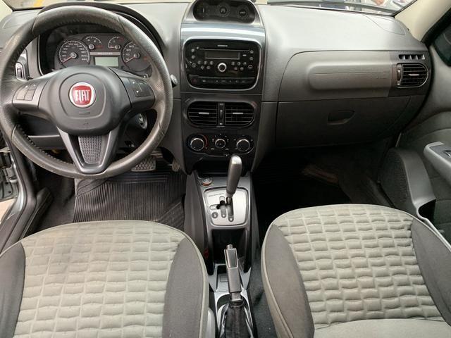 Fiat Palio Adventure 2014/15 Duologic - Foto 5