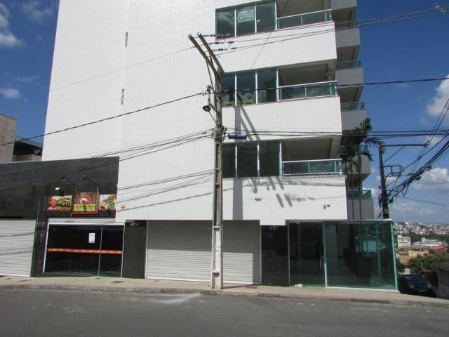 Apartamento para alugar com 3 dormitórios em Bom pastor, Divinopolis cod:18474 - Foto 12