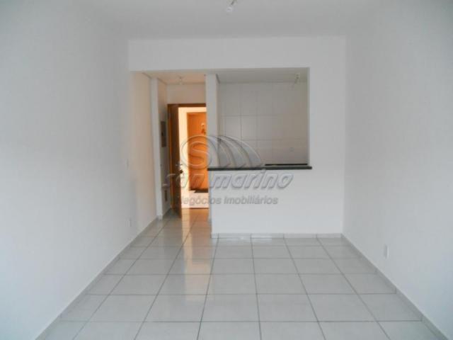 Apartamento para alugar com 2 dormitórios em Nova jaboticabal, Jaboticabal cod:L4596 - Foto 3