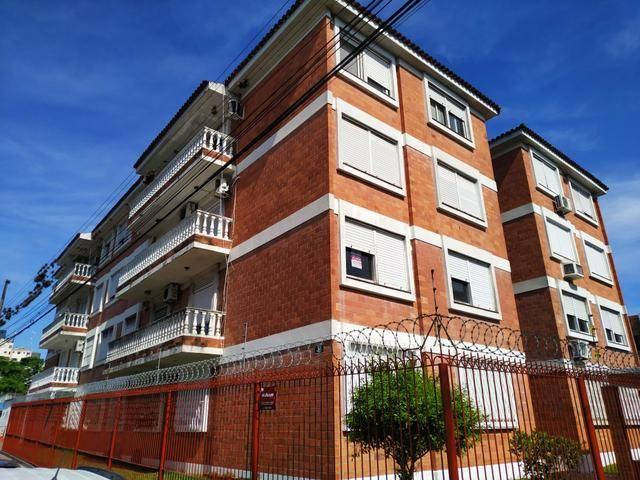 Apartamento central 1 dormitorio