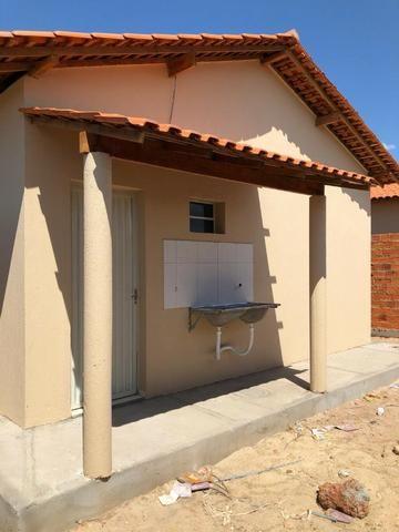 Altos: Casa Sem Entrada, Leve o Muro e o Portão de Brinde - Foto 11