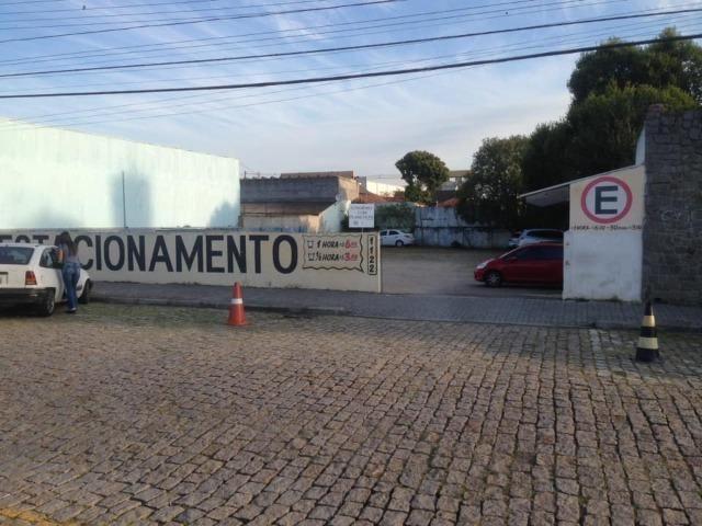 Vende-se Terreno Comercia Residencial Rua XV centro de São José dos Pinhais - Foto 2