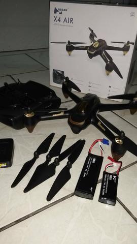 Drone hubsan h501ss gps - Foto 5