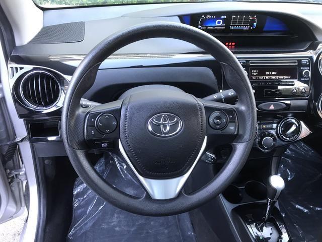 Etios XS 1.5 Sedan 2017/2018 Automático - Foto 7