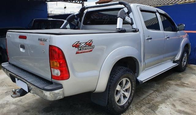 Hilux 2009 3.0 SRV Diesel Venha Conferir