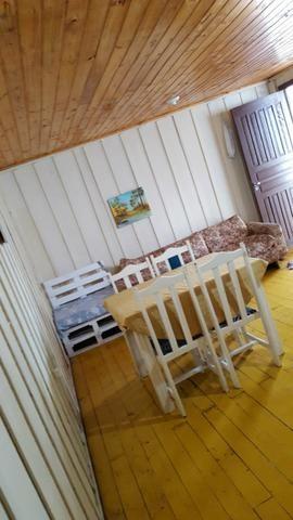??Aluga-se Casa Praia de Leste Beltrame. 100reais diaria - Foto 5