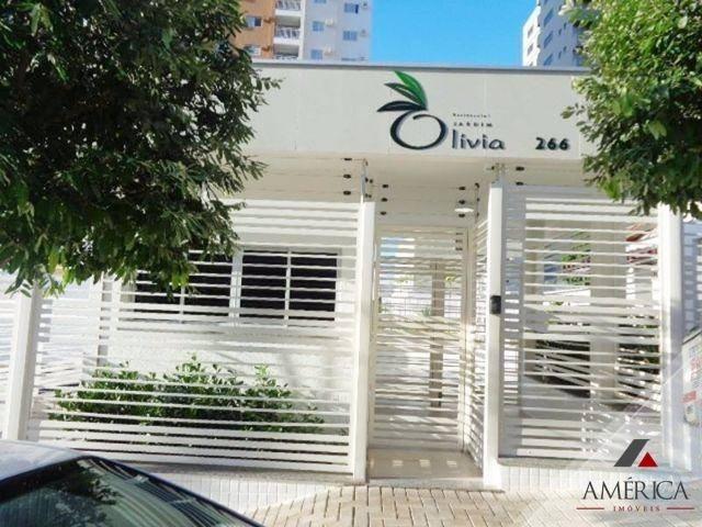 Cond. Jardim Olivia | Ao lado do Hotel Gran Odara | 2/4 sendo 1 Suíte - Foto 9