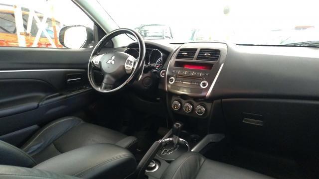 MITSUBISHI ASX 2011/2012 2.0 4X4 AWD 16V GASOLINA 4P AUTOMÁTICO - Foto 5