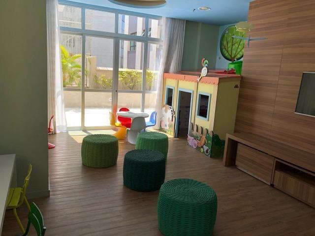 Apartamento 2 Quartos Itaigara Porteira Fechada! - Foto 14