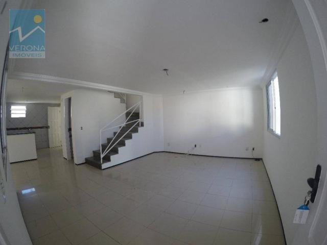 Casa para alugar por R$ 1.400,00/mês - Lagoa Redonda - Fortaleza/CE - Foto 4