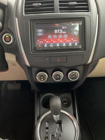 Mitsubishi Asx Hpe S AWD ( Top ) Modelo 2020 - Foto 10