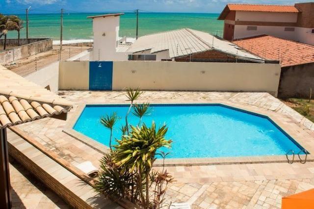 Casa 3suítes vista Mar - 50m da Praia de Cotovelo-Natal-RN (Rota do Sol) - Foto 14