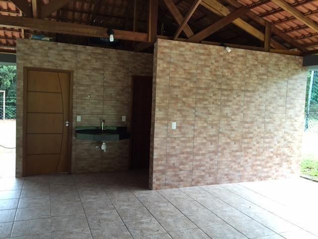 Casa de Campo - Park Passauna - Campo Largo - Foto 8