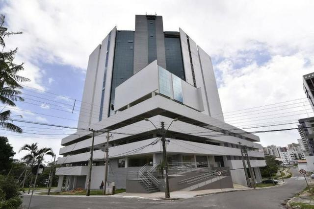 5 - Sala para alugar, 43 m² por R$ 2.234,57/mês Renascença - São Luís/MA