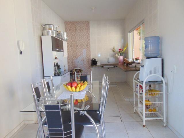 Casa à venda com 3 dormitórios em Belo vale, Divinopolis cod:11402 - Foto 10