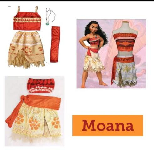 Fantasia Moana