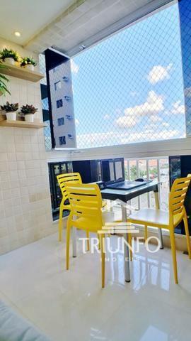 Apartamento no Calhau / Varandas Gran Park / 78 Metros - Foto 2