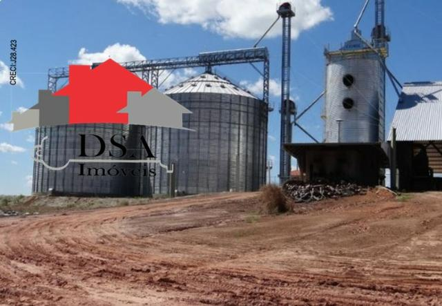 Fazendas para venda Barra do Ouro em Tocantins/TO FA0001 - Foto 5
