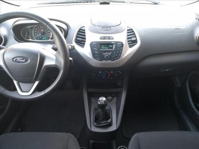 Ford ka 1.0 se 12v flex 4p manual - Foto 3