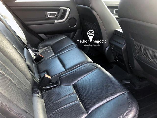 Land Rover Discovery Sport HSE 2.0 4x4 Aut. Branca - Foto 17