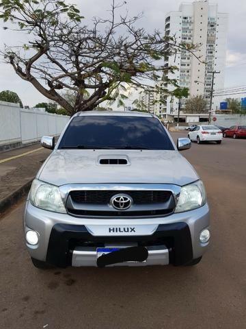 Hilux Toyota 2011/2011 - Foto 5