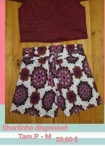 Shorts lindos disponíveis - Foto 2