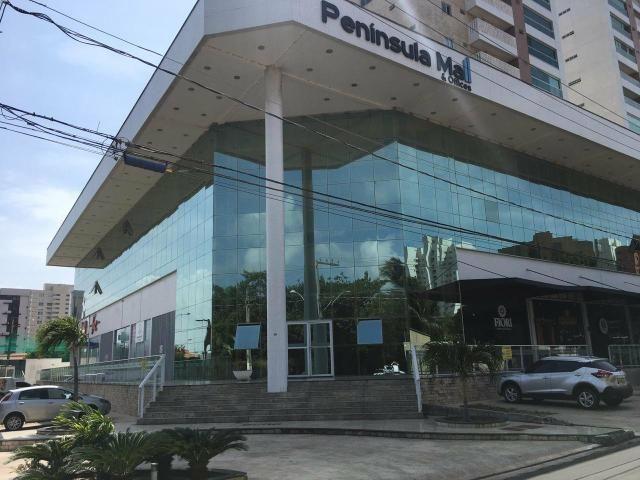 Sala Comercial 33m², Península Mall & Office, Ponta da areia