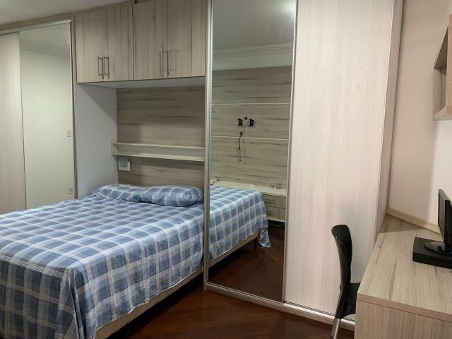 Alugo mega apartamento / mobiliado - Foto 4