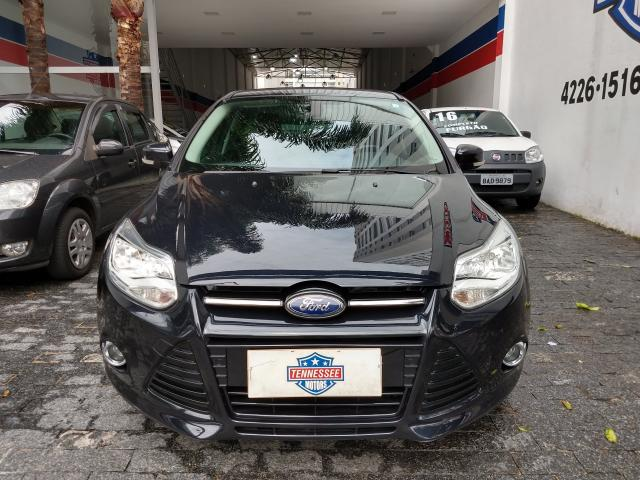 FORD FOCUS 2014/2015 2.0 TITANIUM 16V FLEX 4P POWERSHIFT - Foto 5