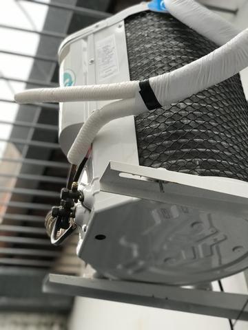 Instalação de ar condicionado!!! - Foto 2
