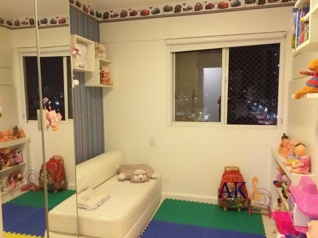 Apartamento, Campinas, São José-SC - Foto 15