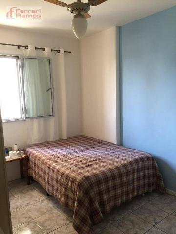 Apartamento com 1 dormitório à venda, 47 m² por r$ 230.000 - macedo - guarulhos/sp - Foto 4