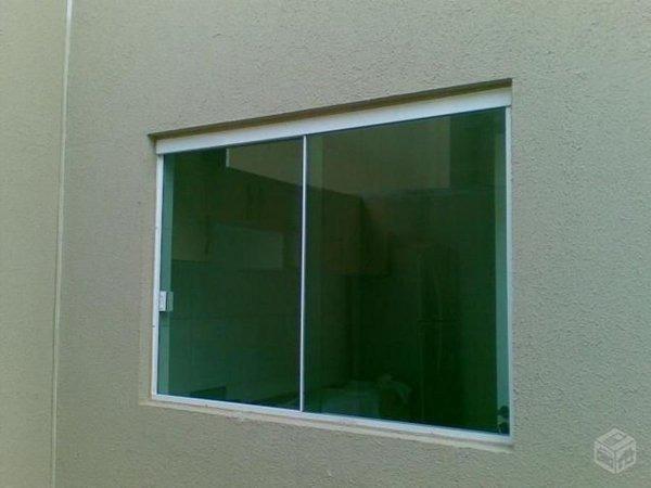 Janelas de vidro R$ 490,00 - Foto 3