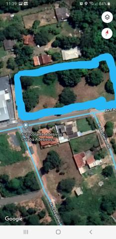Terreno Parque Ohara 2.640 m2 - Foto 2